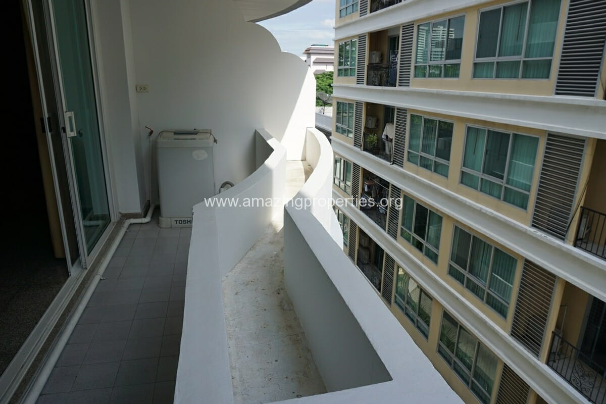 SCC Residence 2 Bedroom Apartment-3