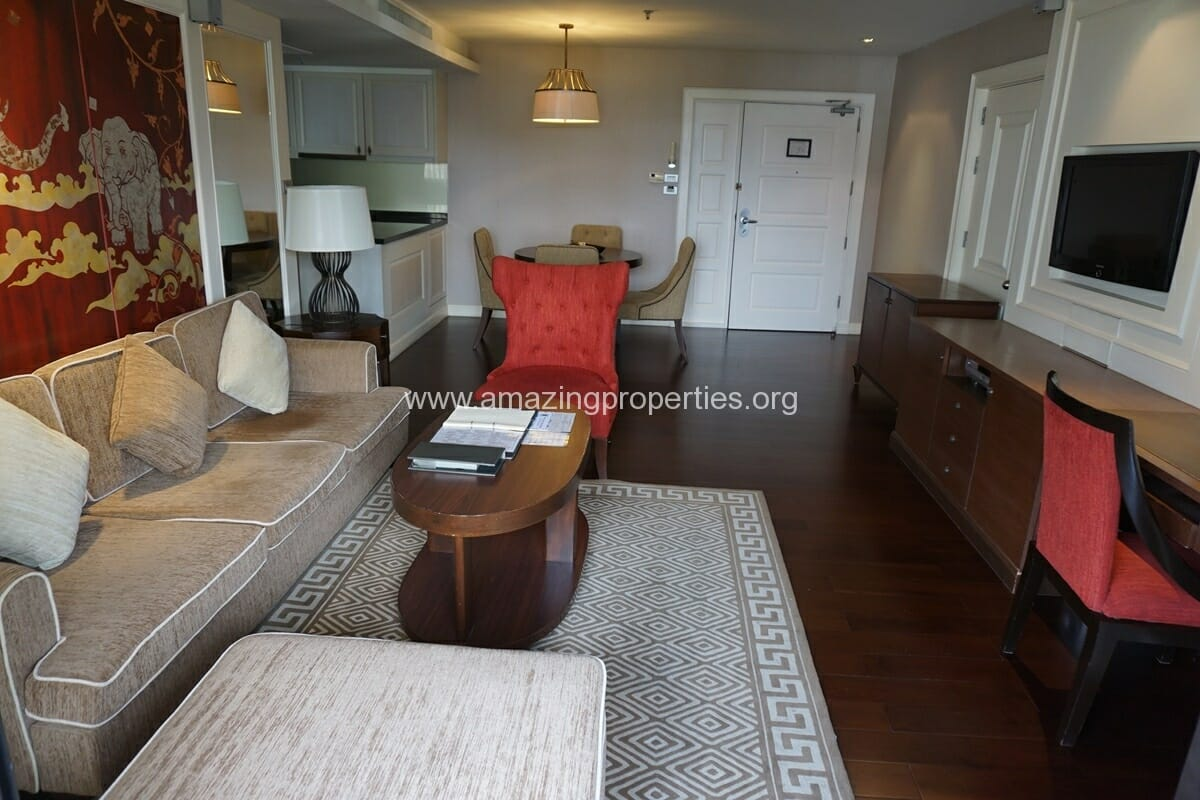 1 Bedroom Apartment Bliston-6