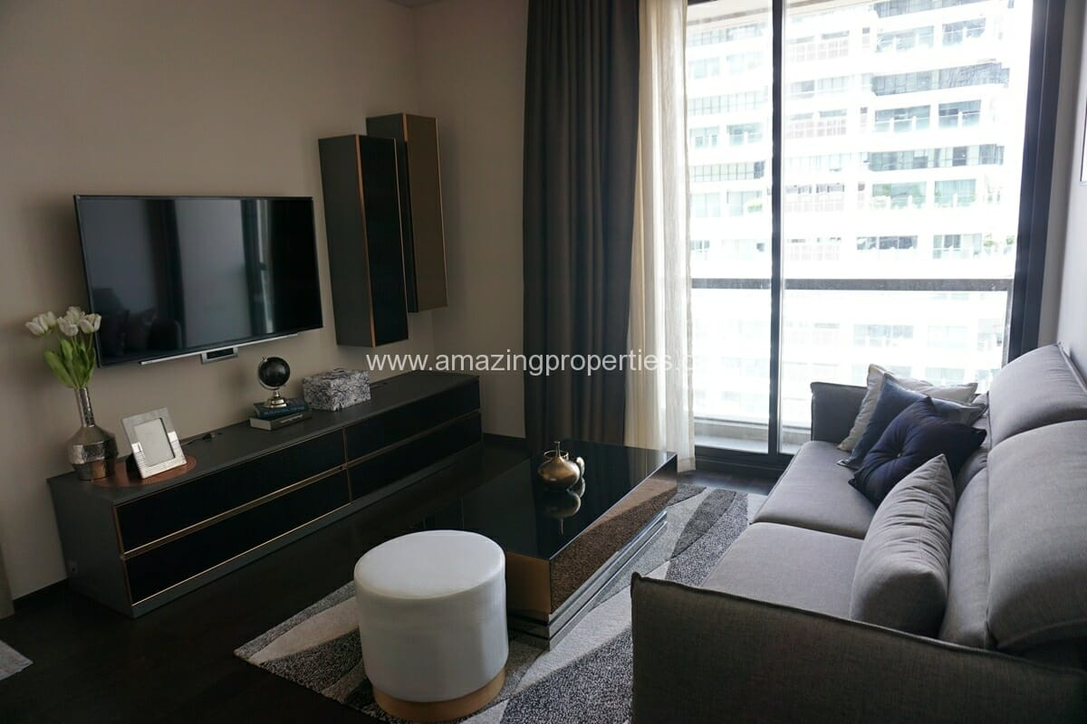 1 Bedroom Condo The XXXIX Sukhumvit 39 for Rent