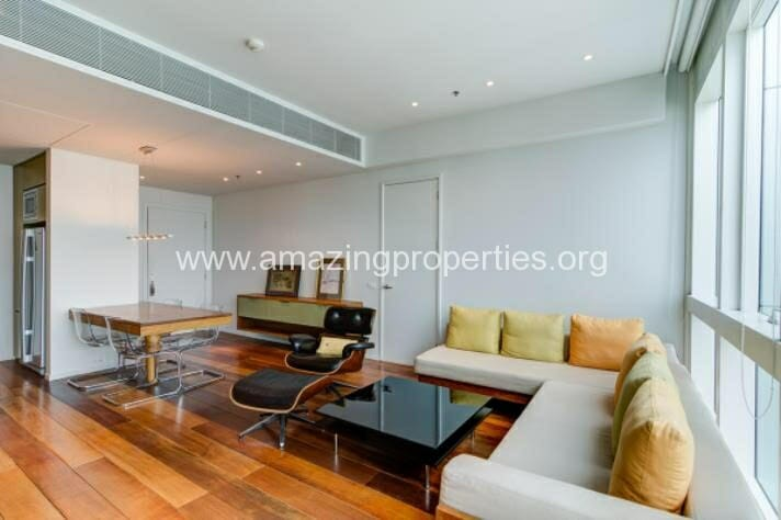 1 Bedroom condo for Rent at Millennium Residence