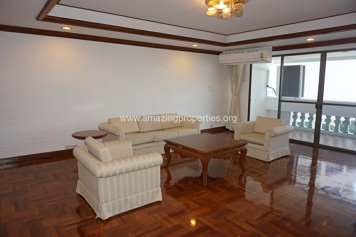 4 bedroom Apartment GM Mansion for Rent
