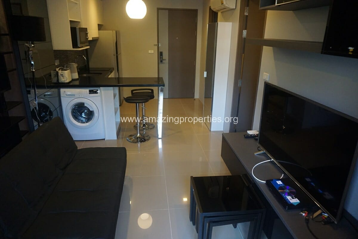 1 Bedroom at Mirage sukhumvit 27