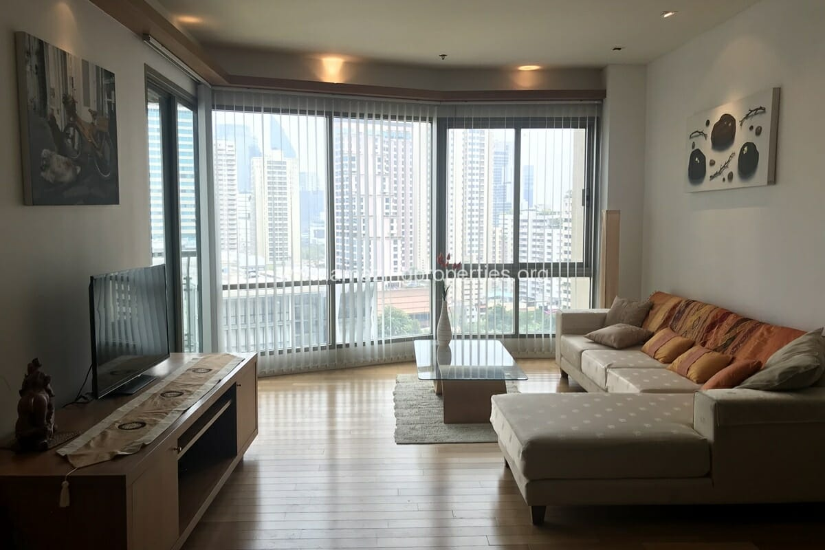 1 Bedroom at The Lakes Condominium