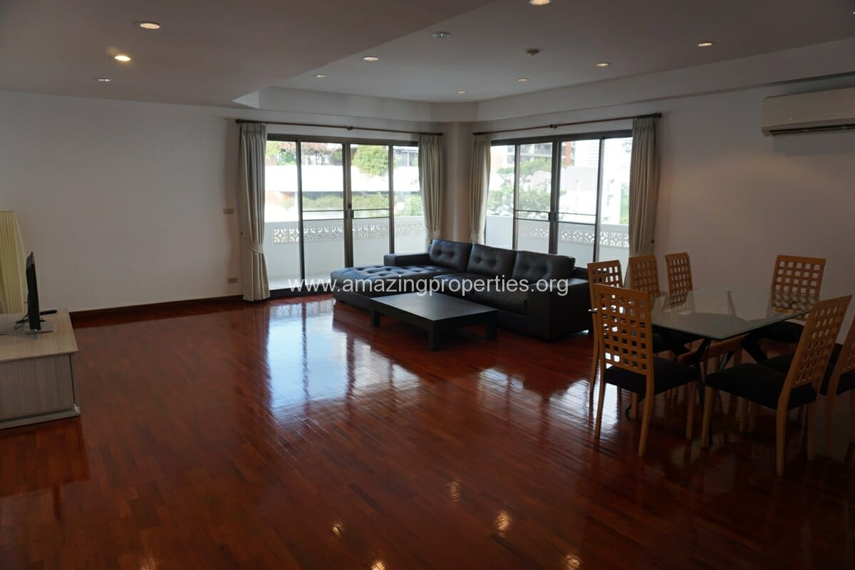 2 Bedroom Apartment for Rent at Baan Tepalit