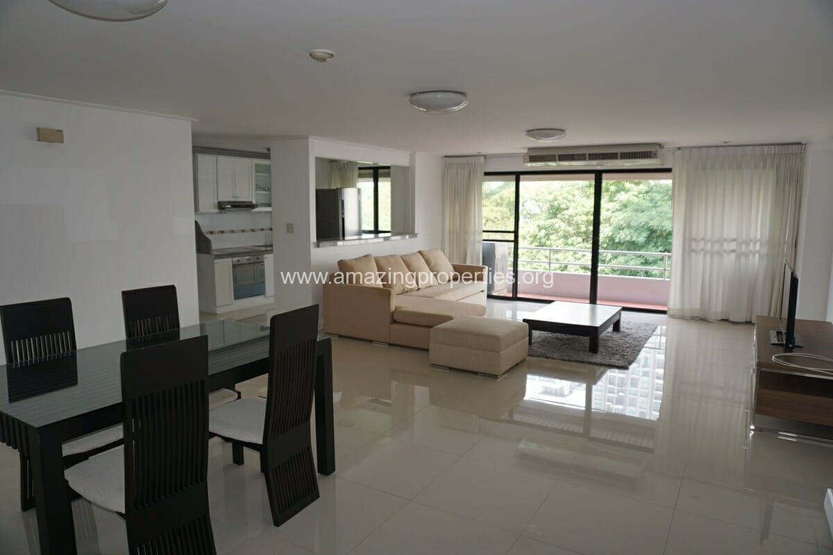2 Bedroom Apartment Mukda Living Place-3