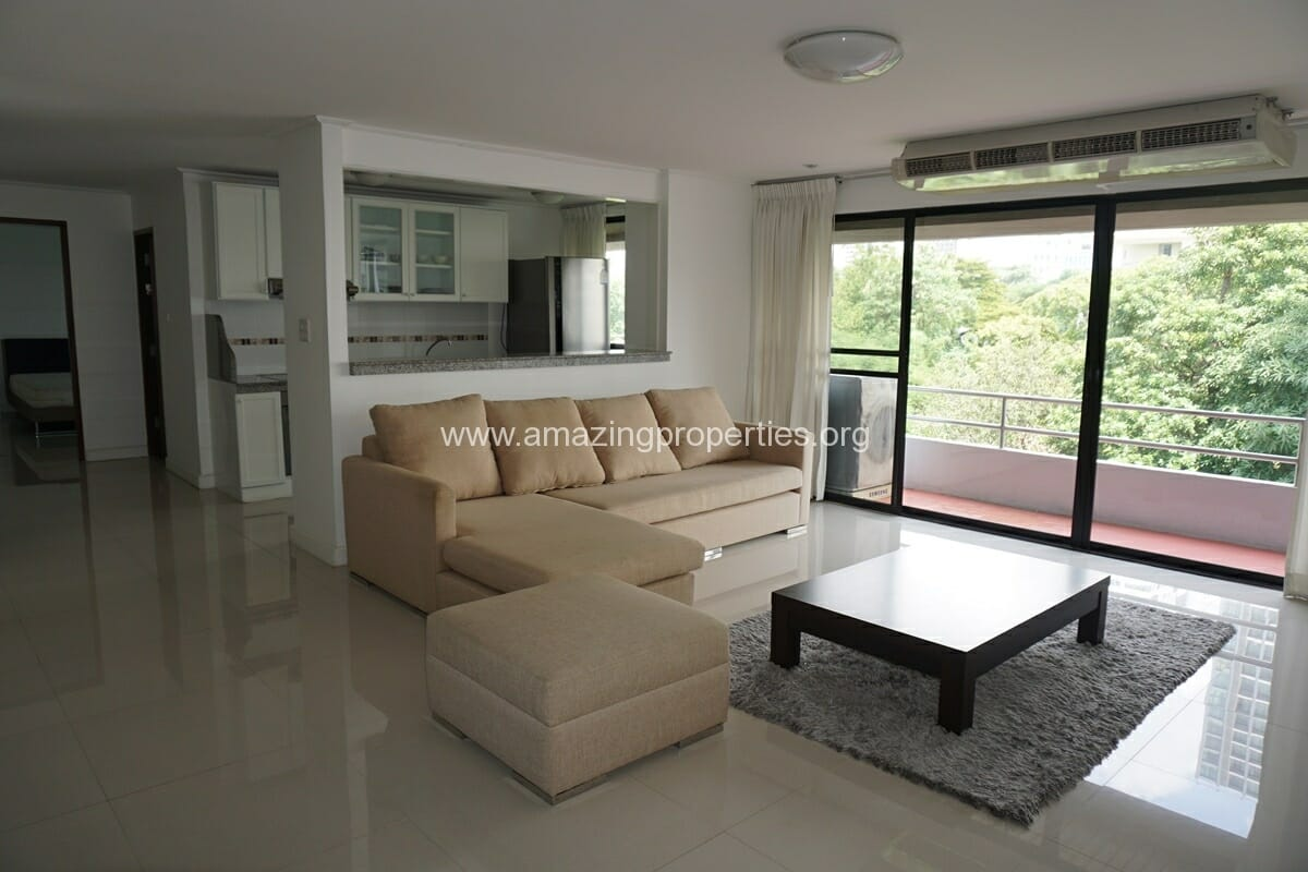 2 Bedroom Apartment Mukda Living Place-5