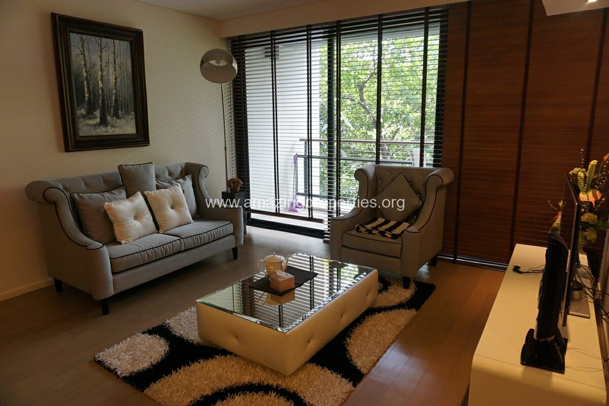 2 Bedroom Condo Mode Sukhumvit 61