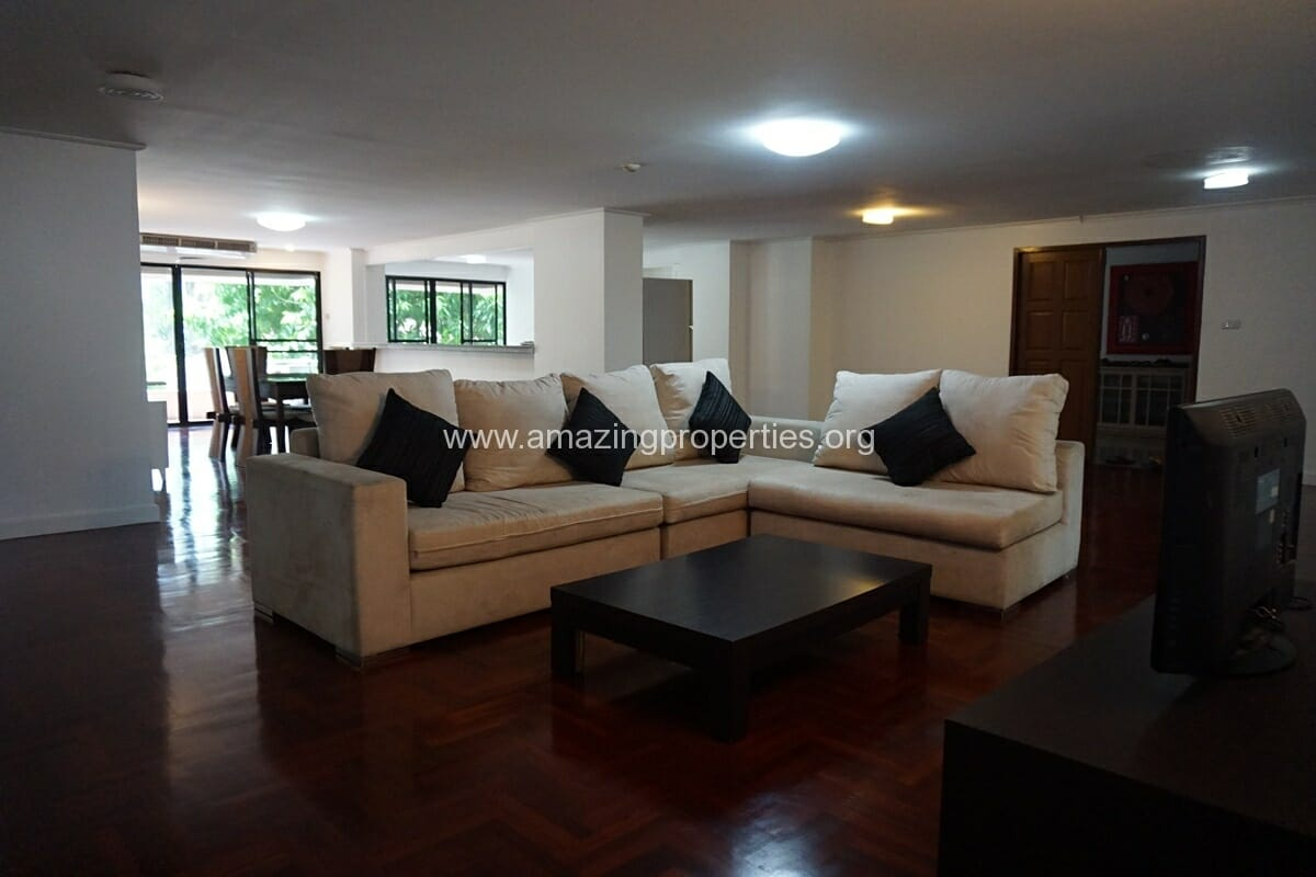 3 Bedroom Apartment Mukda Living Place