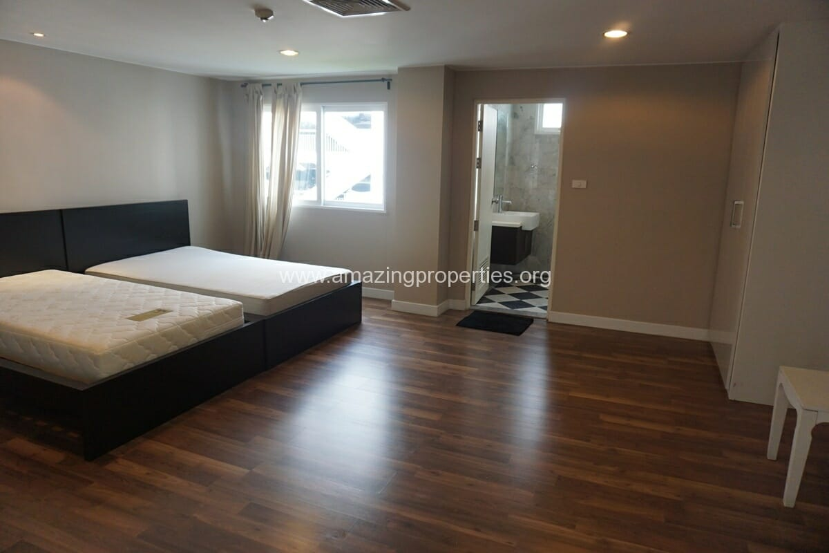 2 Bedroom Condo Tonson Court-14