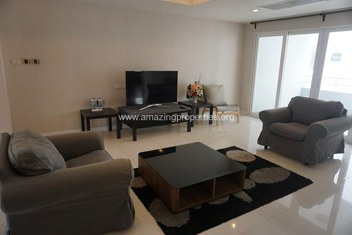 2 Bedroom Condo Tonson Court-3