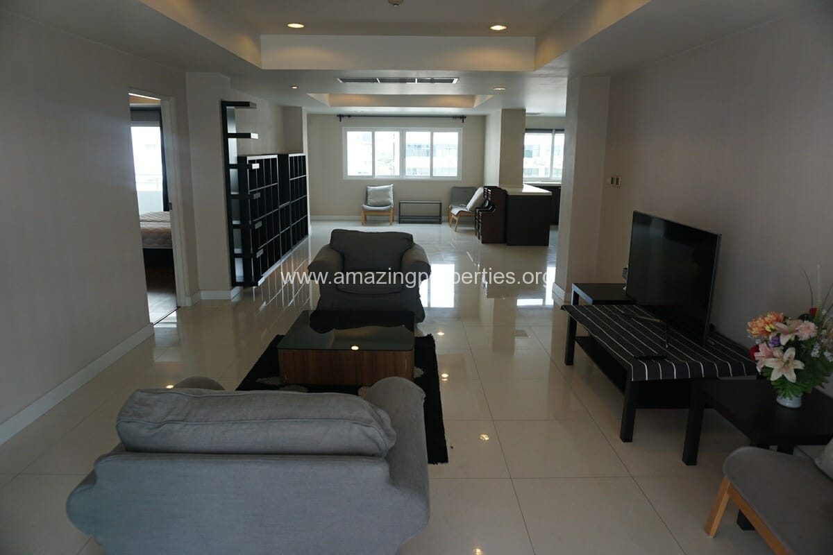 2 Bedroom Condo Tonson Court-6
