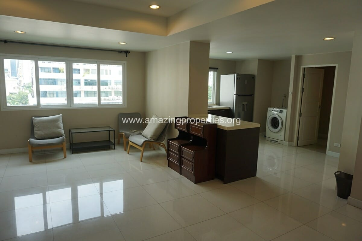 2 Bedroom Condo Tonson Court-7