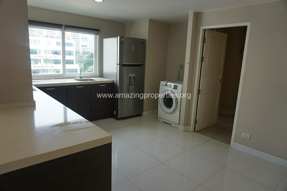 2 Bedroom Condo Tonson Court-8