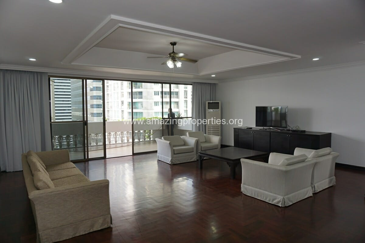 3 Bedroom Govind Tower Sukhumvit 19