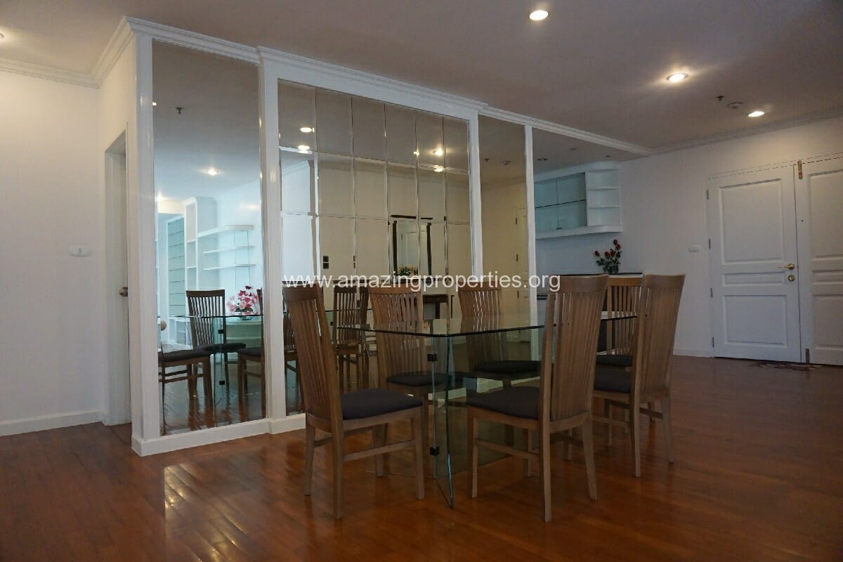 3 Bedroom condo Grand Langsuan-1