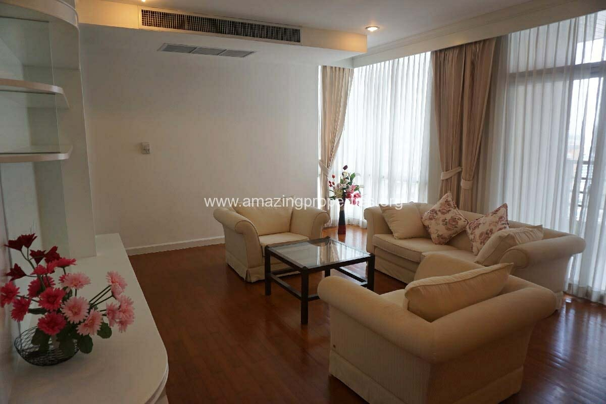 3 Bedroom condo Grand Langsuan-2