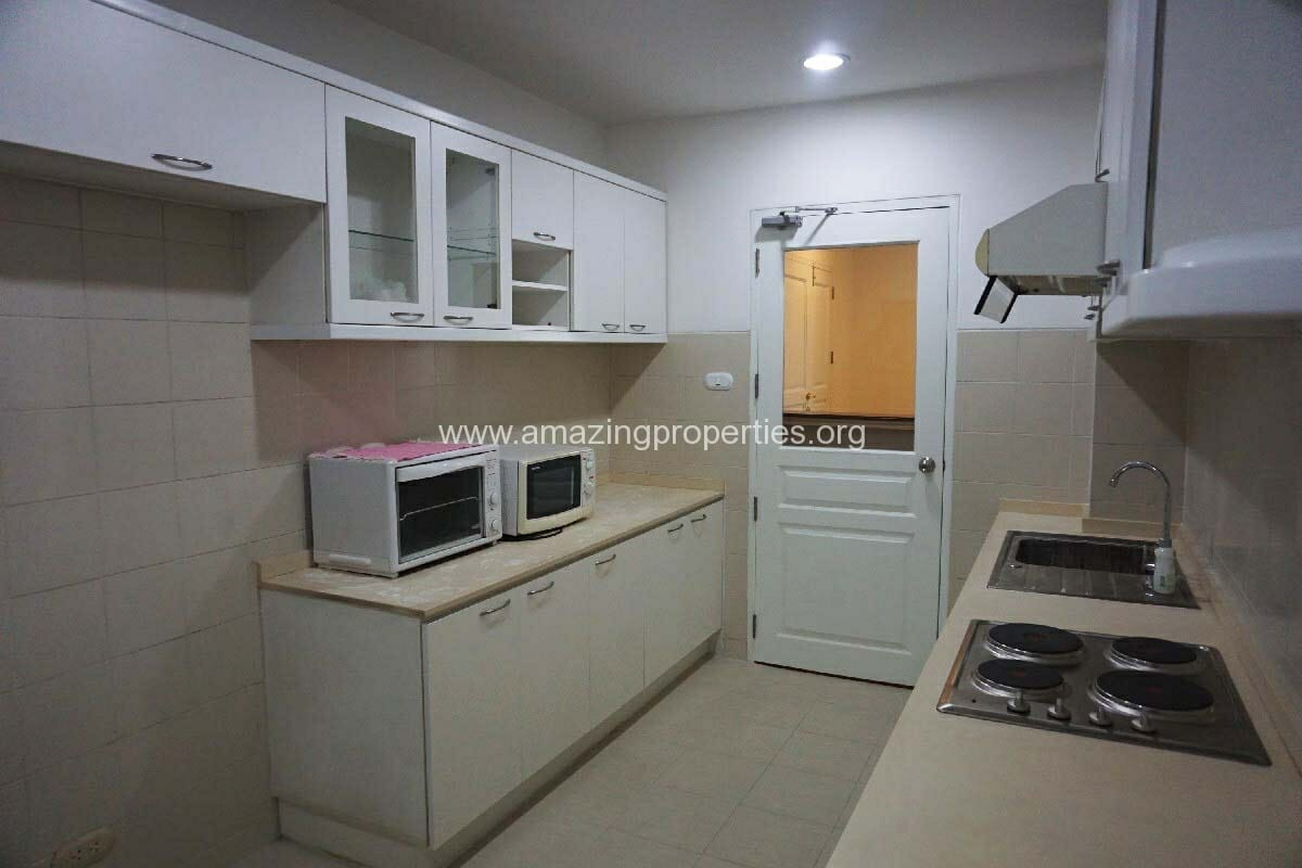 3 Bedroom condo Grand Langsuan-4