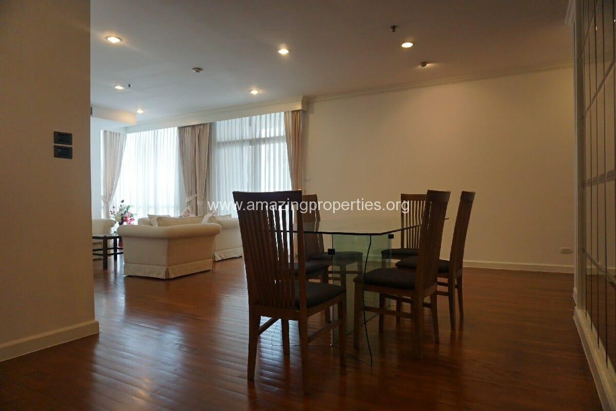 3 Bedroom condo Grand Langsuan-5
