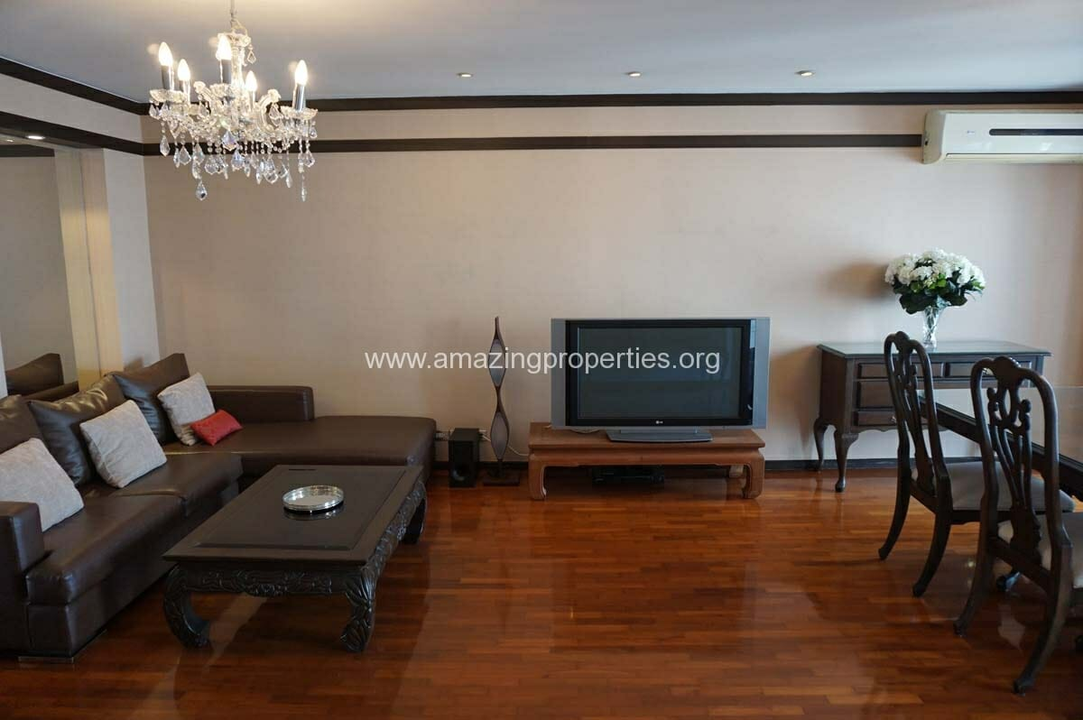 2 Bedroom Condo for Rent at Icon 3 Thonglor
