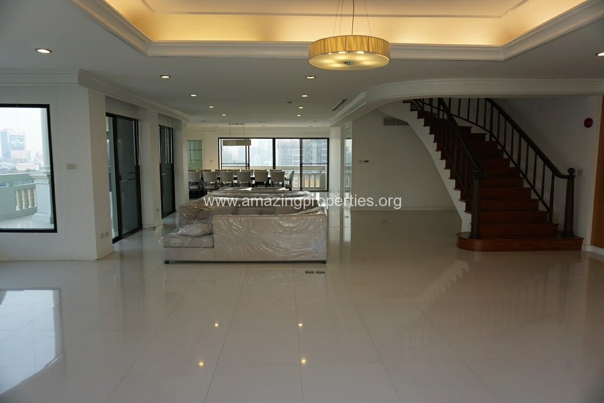 Duplex Penthouse Peng Seng Mansion